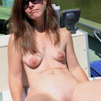 Webcam porno à Angers avec une maman coquine
