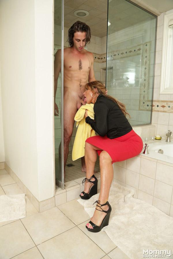 Farrah Dawl Mommy Blows Best 3