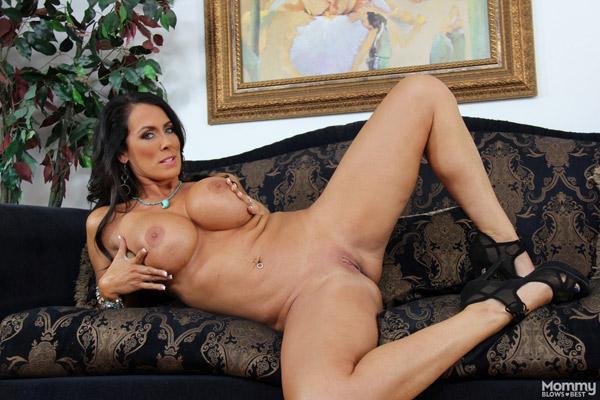 Reagan Foxx lingerie super sexy 7
